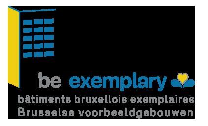 BE.EXEMPLARY 2018 … we zijn vertrokken !
