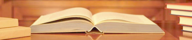 Geopende boek