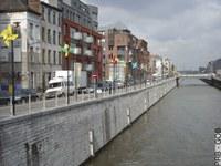Subsidies voor de promotie van het gebruik van de waterweg