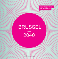 Kaft publicatie Brussel 2040