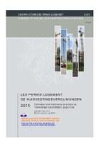 Het Overzicht van de huisvestingsvergunningen nr 6.01