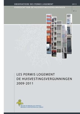 Overzicht van de huisvestingsvergunningen nr. 2