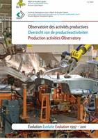 Overzicht van de productieactiviteiten  - N 1