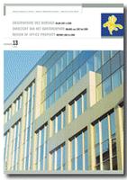 Overzicht van het kantorenpark - 13